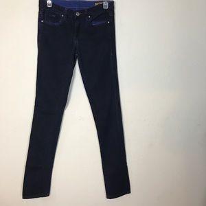 Blank- Dark Blue Jeans size 26